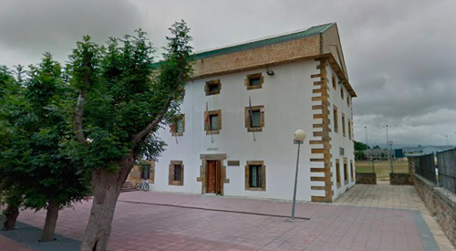 Registro Civil de Reinosa