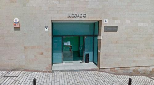 Registro Civil de San Vicente de la Barquera